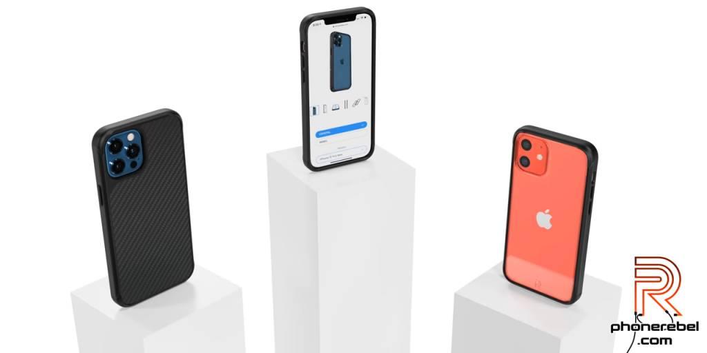 iPhone 13 Pro推磨紗型格黑及古銅新色!具抗指紋塗層中框兼搭載全新一代A15 仿生晶片