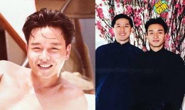 「哥哥」張國榮逝世18周年  眾星發文悼念、唐鶴德:想你了。
