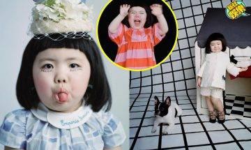 李璨琛3歲女兒李元元Lucy登《Madame Figaro》港版封面!IG坐擁24萬Followers、BLACKPINK經理人都係粉絲