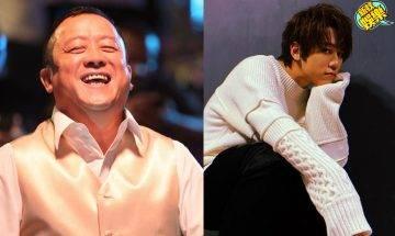 曾志偉邀姜濤上TVB被拒絕!直言:ViuTV得4點收視,節目題材比較偏