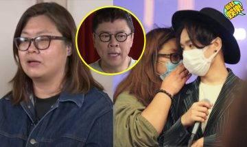 當花姐遇上陳志雲、互爆舊公司工作秘聞!過檔ViuTV之初有挫敗感