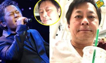 58歲王傑近照首曝光!兩鬢斑白滄桑味不減、重溫十首王傑金曲