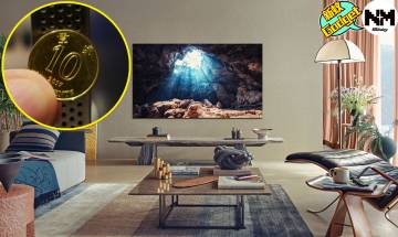Samsung Neo QLED系列強勢登場 加入全新MiniLED光源技術 電視機身超薄!