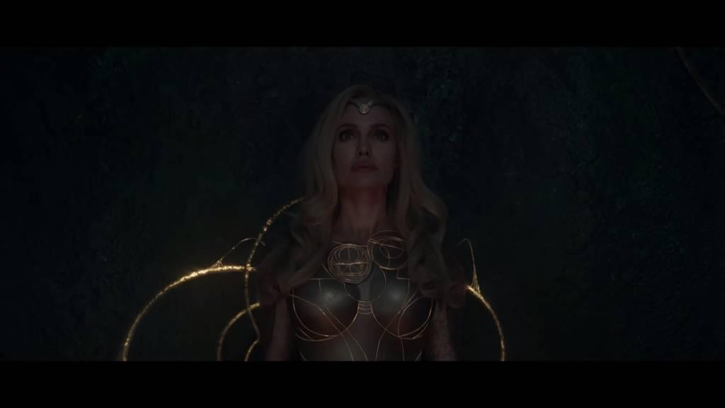 Marvel《永恆族》(Eternals)預告正式曝光!陳靜角色戲份重過安祖蓮娜 「復仇者聯盟」將由佢做來帶領?!