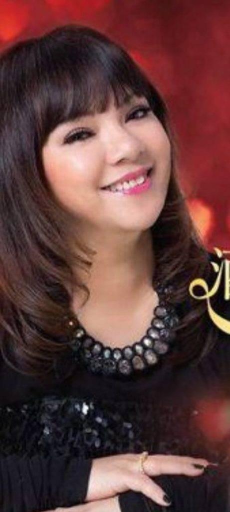 JW上TVB節目《星夢傳奇》做嘉賓 竟然同露雲娜撞樣?!