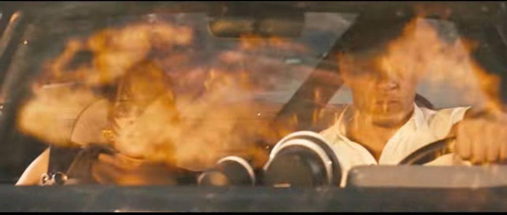 《狂野時速9》衝破千萬票房 細數《Fast & Furious》系列10大經典動作場面