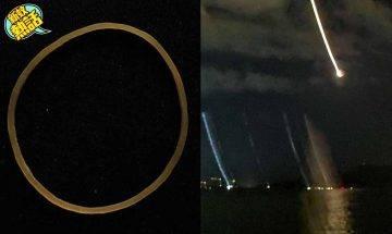 【超級血月】網民分享月全蝕失敗照片 創意答案引人爆笑