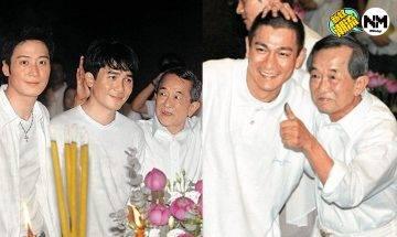 泰國最準法師連劉德華、梁朝偉也是信徒!必看白龍王生前9大金句