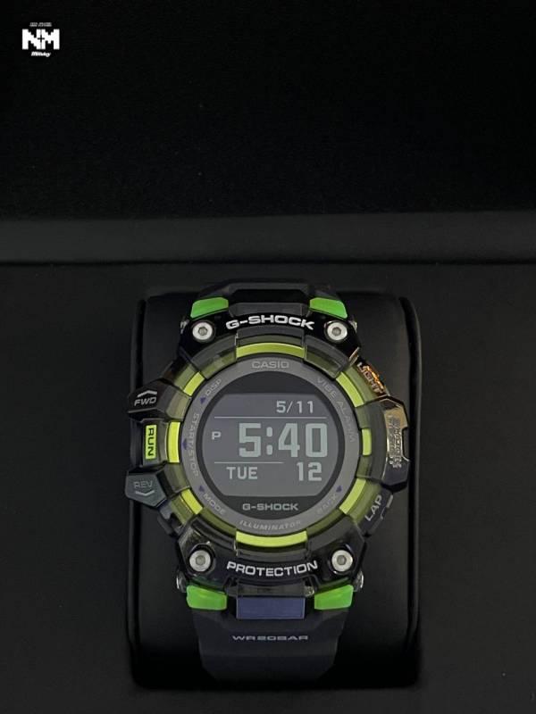 Casio G-Shock GBD-100SM-1
