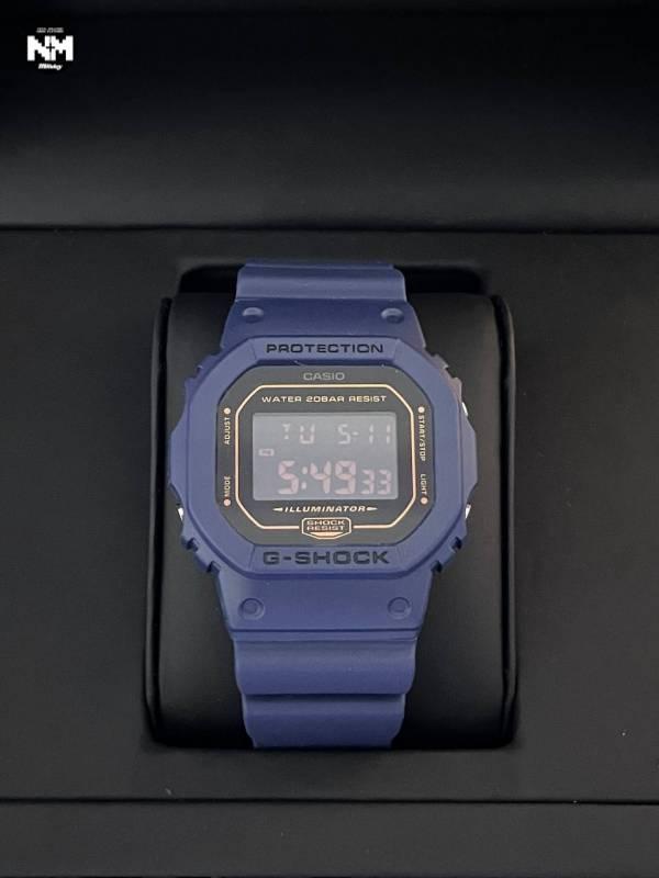 Casio DW-5600BBM-2DR
