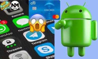 【APP】竊取用戶數據及金錢 8款Android惡意程式暗藏信用卡盜用危機