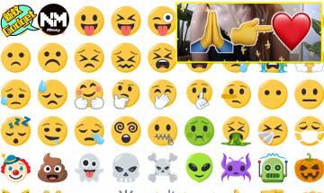 Emoji唔好咁亂用 呢堆符號居然有隱藏意思