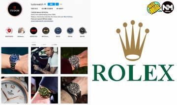 名牌手錶IG全球排行榜 Rolex、Omega排第幾?