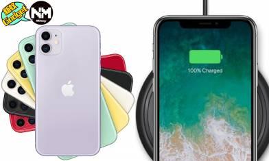 iOS14.6電量實測 7款iPhone其中一款電量急跌