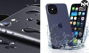 Apple iPhone防水功能被指誇大 美國忠實果粉集體訴訟