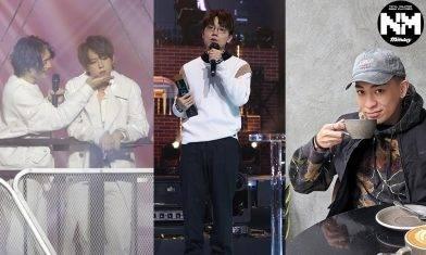 拉闊音樂會闊別兩年回歸!姜濤、JER、林家謙、Tyson Yoshi 9.27亞博開Show!