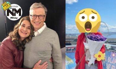 傳Bill Gates 離婚或因一位「第三者」有關! 原來樣靚仲要精通六國語言
