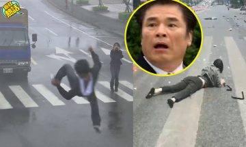 【炮彈飛車】寶馬突加速撞行人致5死5傷!司機「一個原因」決定製造「意外」