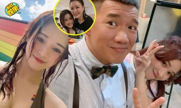 童顏女神李蔓瑩獲杜汶澤欽點 參演田蕊妮監製、喱騷首部自家劇