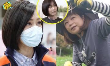 ViuTV新節目《中女唔易做》 趙學而人生首次見工 小儀耕田被叫「唔好講咁多嘢」