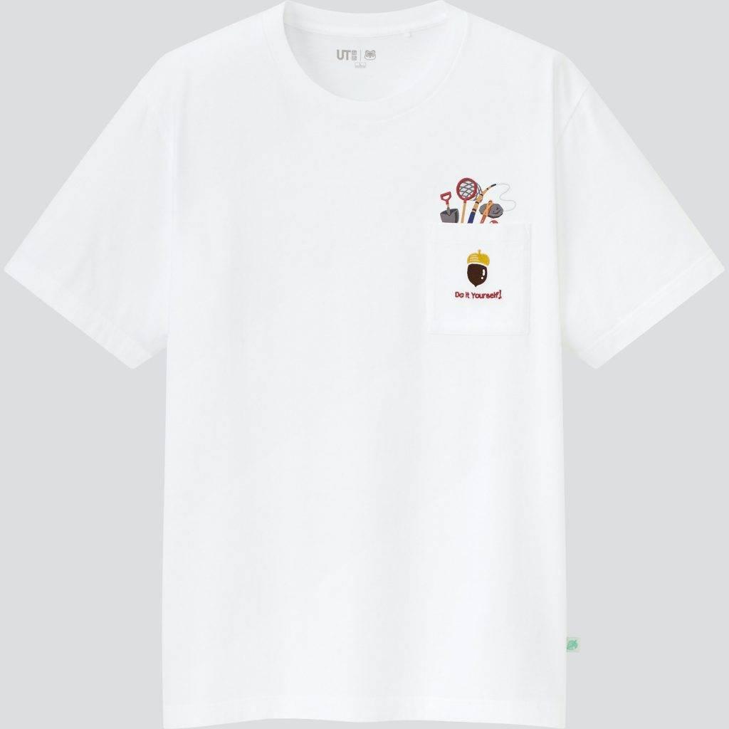 Animal Crossing New Horizons UT [短袖]