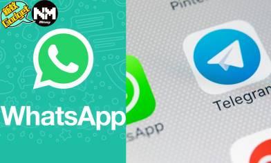 Whatsapp|唔用Whatsapp有咩好選擇? 3大常用通訊軟件安裝及教學懶人包