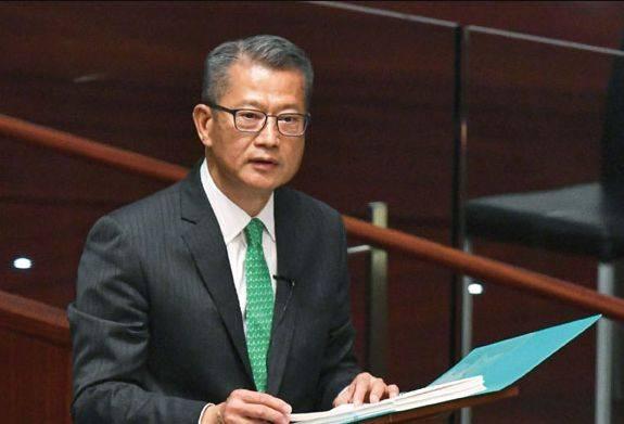 【財政預算案2021】民主黨倡加碼至1萬(圖片來源:陳茂波FB)