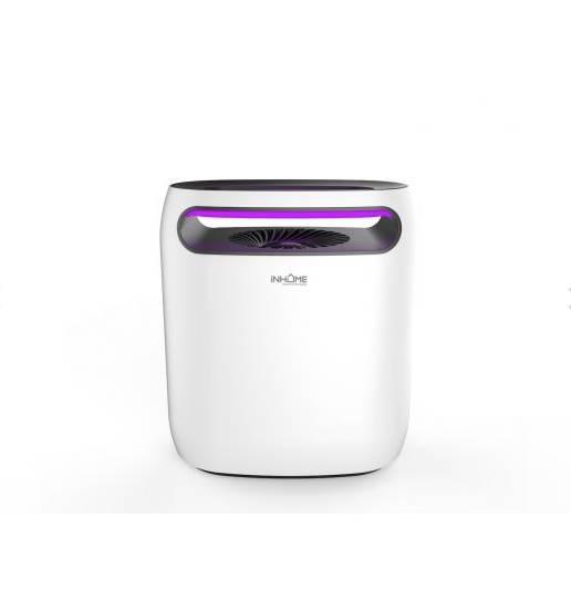 IN06-WH SMART 智能靜音滅蚊燈 8