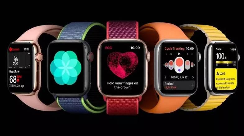 【Apple Watch Series 7】Apple Watch實現非侵入式血糖檢測 糖尿病患者或不用再扎針!