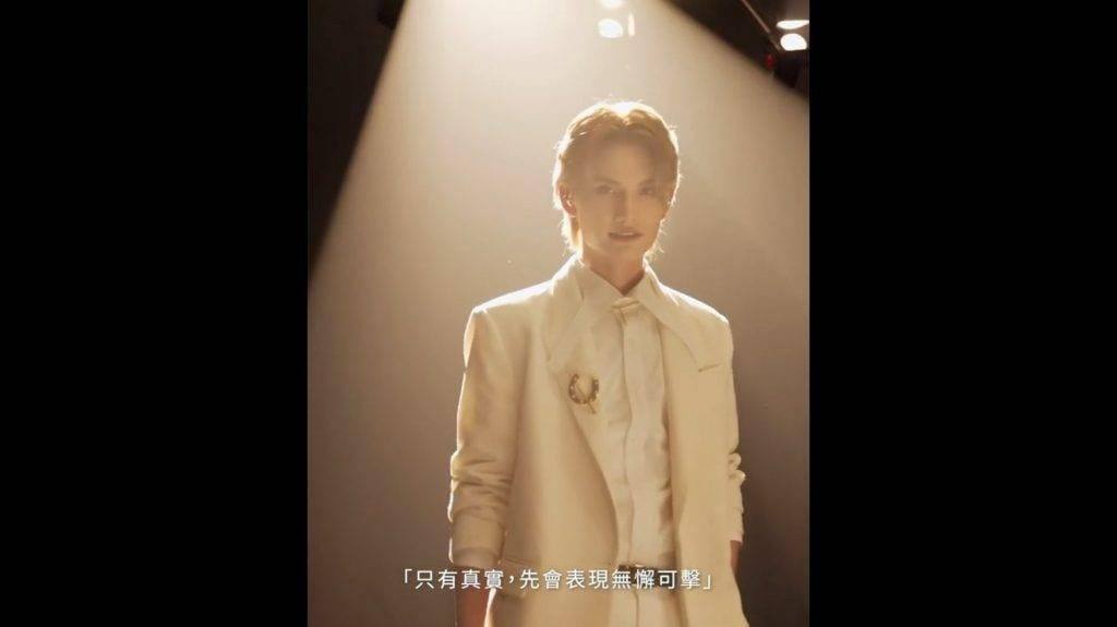 姜濤孖Jeremy(李駿傑)齊接廣告 化身日系美男 網友大讚:終於有廣告,勁靚仔!