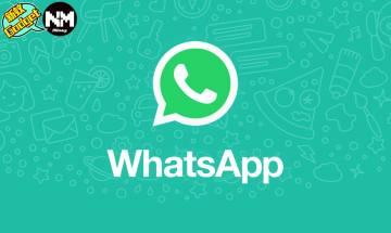 繼歐盟後印度亦發難 印度要求Whatsapp撤回條款 拒絕不排除採取法律行動