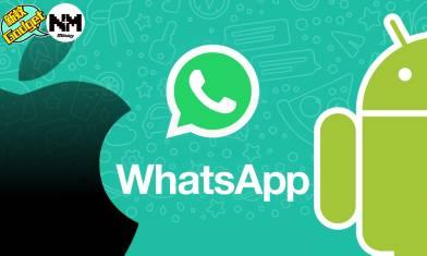 【Whatsapp】換新機再冇難度 Whatsapp將推跨平台轉移服務