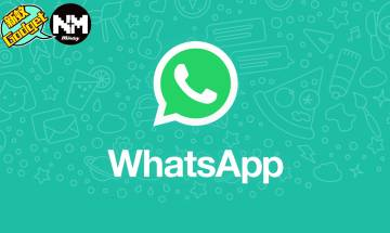 【WhatsApp】德國促歐盟出禁制令 修改將影響整個歐盟 WhatsApp新私隱條款多國唔賣帳