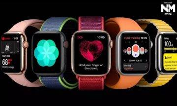 Apple Watch Series 7將延遲推出?為實現非侵入式血糖檢測 糖尿病患者或不用再扎針