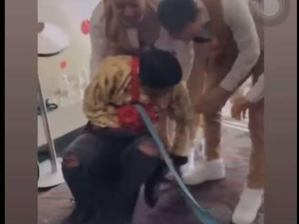 新郎結婚試玩「死亡行星」 網民轟新郎不理「OT團隊」勸戒