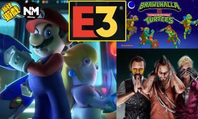 E3發布會今晨正式展開 Ubisoft多款大作公布懶人包