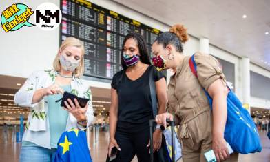 歐盟成員國更新白名單 港澳地區歐遊將免針免隔離