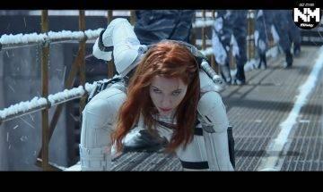 《黑寡婦》電影創先例 Marvel總裁Kevin Feige:不排除會展開更多前傳讓每個角色更人性化