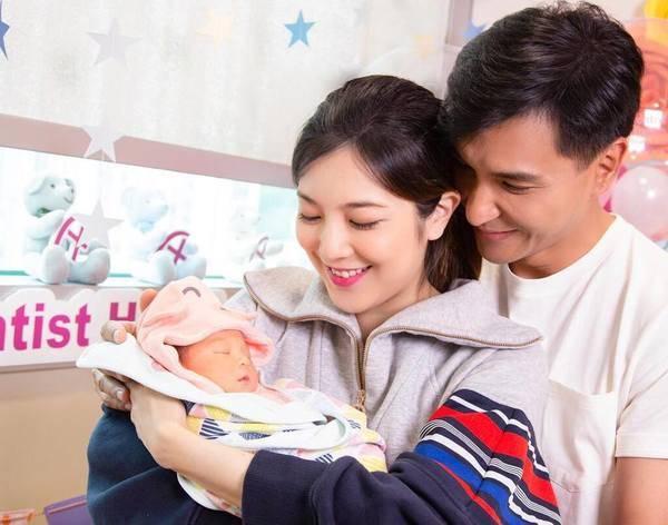 從地盤工人到TVB視帝 陳展鵬奮鬥贏得美滿人生