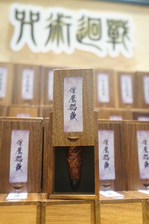 日本都勁人氣嘅USB手指(圖片來源:新Monday)