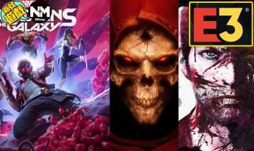 E3第二天多款大作預告展開 Xbox & Bethesda發布會懶人包