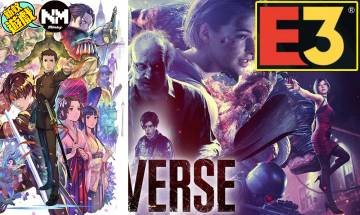 E3第三天多款大作預告發表Take-Two及Capcom發布會懶人包