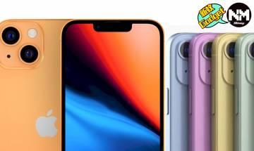 iPhone 13顏色再添新!「芒果黃」新顏色渲染圖曝光!
