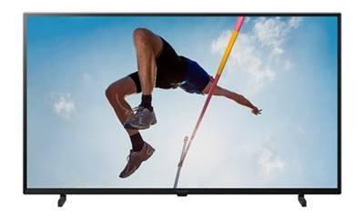 Panasonic 2021 4K LED智能電視JX800系列:43吋(港幣6,680)、43吋(港幣8,480)(圖片來源:官網)