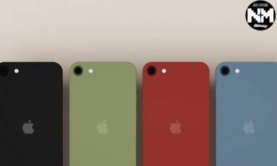 iPod Touch 8 顏色、規格、推出日期!5大傳聞整合 再次推出全因慶祝iPod 20週年紀念?!