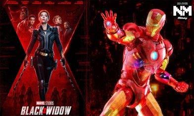 Marvel《黑寡婦》預售今日開始!Marvel Studios推「最強 Fans 網上問答大挑戰」有機會獲Hot Toys限量珍藏人偶或樂園門票