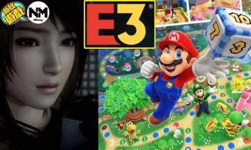 E3最後一日再發震撼彈 任天堂發布會懶人包 新主機終於現身?