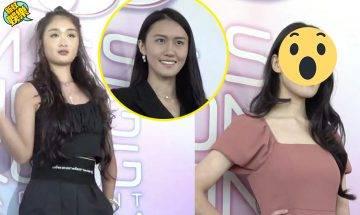 【香港小姐2021】極品佳麗現身第二輪面試!女版馬德鐘、蕭敬騰現身鬥騎呢!