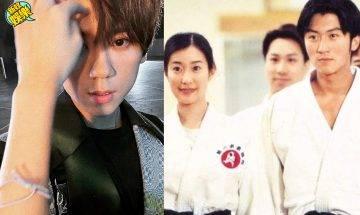 TVB用《撻出愛火花》18歲謝霆鋒硬撼22歲姜濤!凌晨時段連播三套陳年青春劇