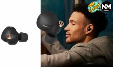 【WF-1000XM4】Sony WF-1000XM4無線降噪耳機|網紅評測 10大優點完勝AirPods Pro